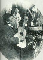 Chan Cil, el Padre de la Trova Yucateca
