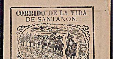 Santanón, el revolucionario