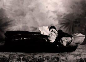La Muerte fotografiada: Romualdo García