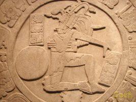 ¡Bota y rebota!: El hule prehispánico