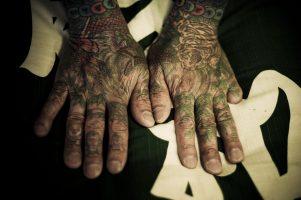 La amputación de los dedos, Segunda parte