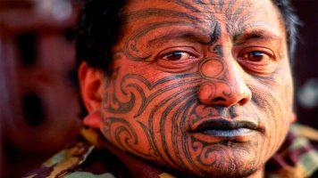 El Tatuaje Corporal y Facial. Segunda Parte