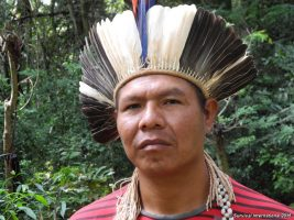 Tatachina: La Neblina Primigenia. Guaraní (Avañe'e)