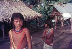Kahuña y los Kahuhanas. Mito Makiritare (Ye'kuana). II Parte