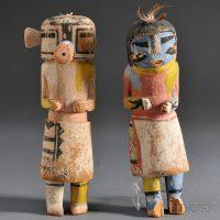La Chispa de Conciencia. Mito Hopi, Hopituh Shinumu. I.
