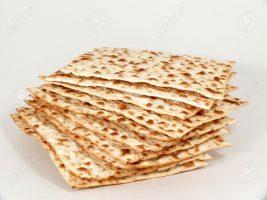 El pan de los antiguos hebreos