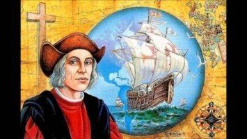 El pan que comió Cristóbal Colón en América. Segunda Parte