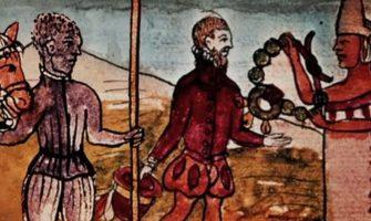 El pan de trigo y Juan Garrido