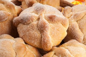 El origen del Pan de Muerto